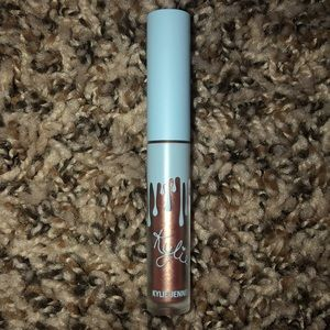 Other - Kylie Jenner SNOWBALL metal lip